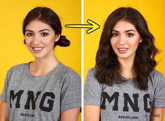 Снимаем шапку — 7 хитростей, которые без заморочек  придадут объем вашим волосам