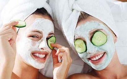 Шикарная омолаживающая маска в домашних условиях