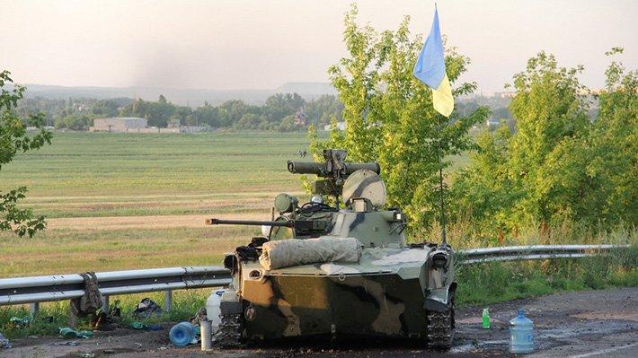 Провальная армия: экс-полковник Украины ответил на слова Минобороны страны