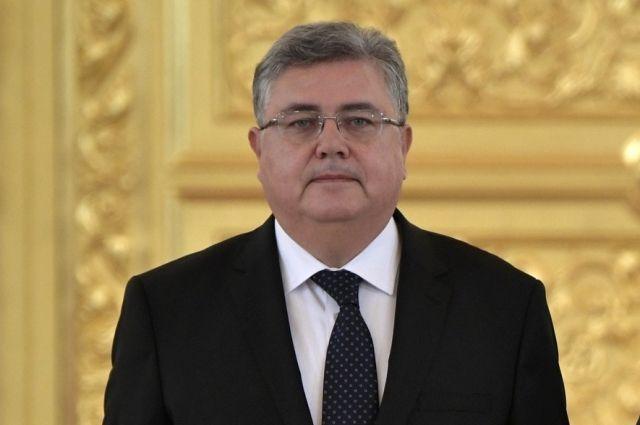 Турецкий посол в РФ надеется на разрешения ситуации с поставками зерна