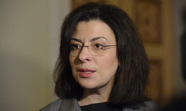 Вице-спикер Рады: Украинцев сдетства нужно учить, что Россия— враг