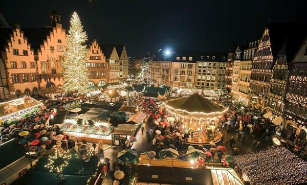 В Новый год в Инсбруке иностранцы нападали на женщин