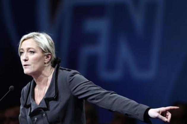 """Р. Осташко: """"У Марин Ле Пен есть шанс!"""". Президентская гонка во Франции преподносит сюрпризы"""