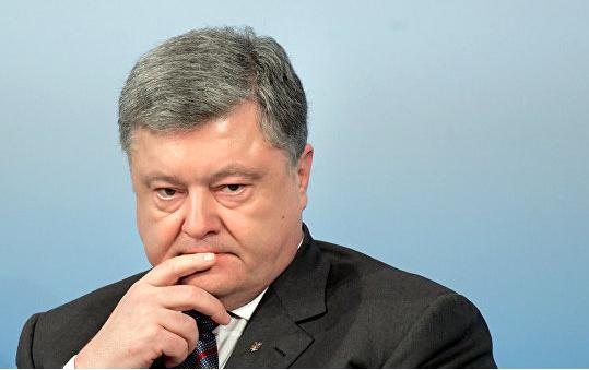 """Порошенко """"забыл"""", что в Крыму живут русские"""