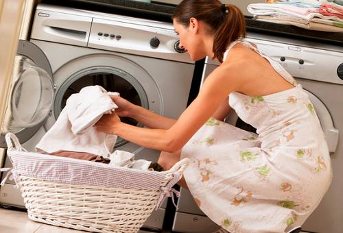5 верных способов деликатно отбелить белые вещи. Идеально подходит для тонких тканей и женского белья