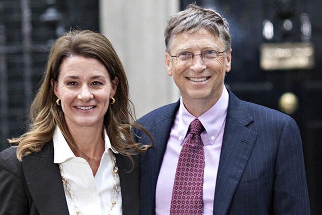 8 женщин, которые покорили сердца самых богатых мужчин в мире