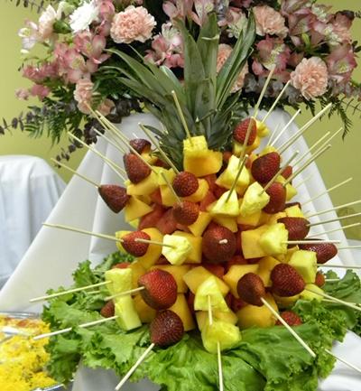 ананас фруктовый