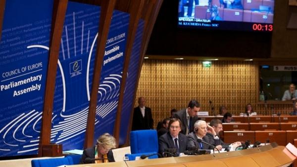 Совет Европы испугался выхода России