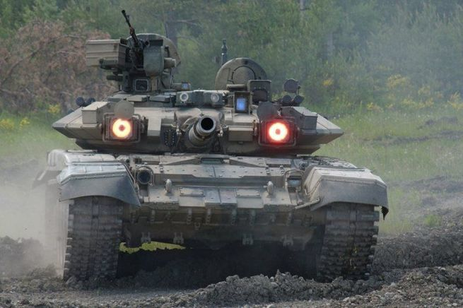 Новейшее российское противотанковое оружие от которого не существует защиты