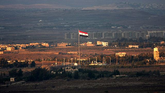 Новости Сирии. Сегодня 3 апреля 2018