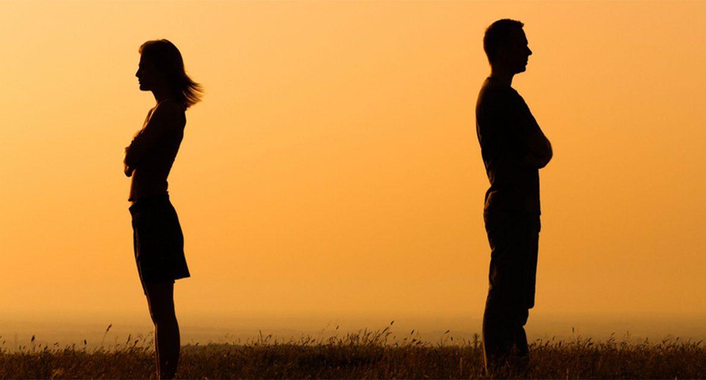 История: Почему ушел муж?