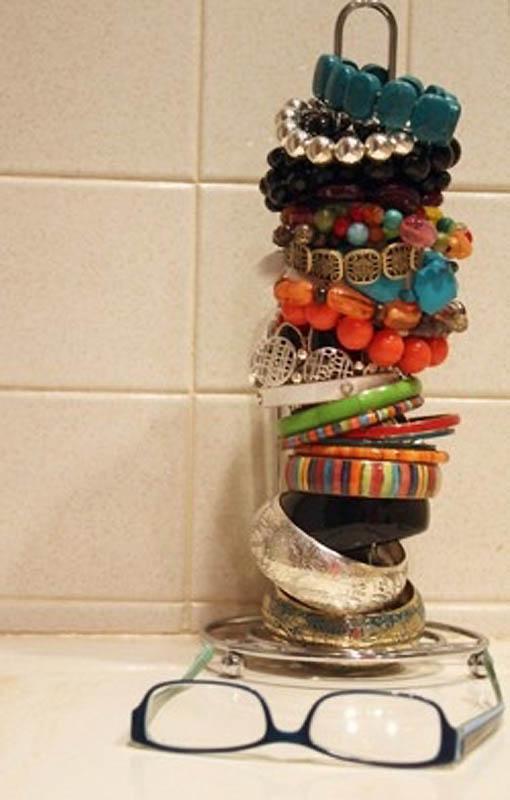 Идеи хранения вещей и организации пространства дома. 93446