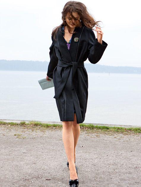 Картинки по запросу пальто с цельнокроеным рукавом