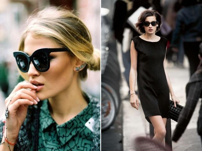 Выглядеть, как парижанка — базовый гардероб во французском стиле