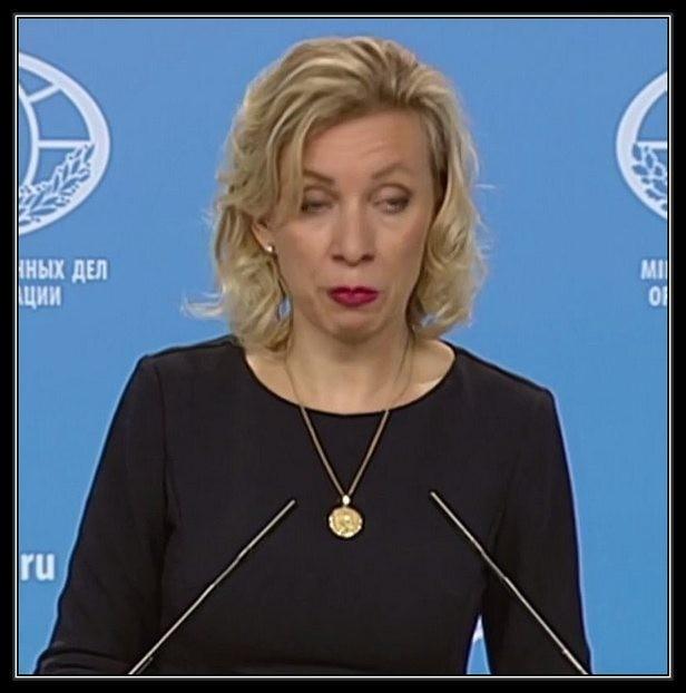 Мария Захарова имеет право отстроить дачу за счет НТВ: «Взяток не беру, езжу на метро, закупаюсь в «Пятерочке»