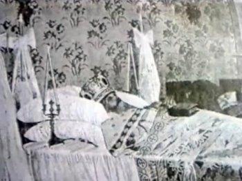 Смерть Иоанна Кронштадтского