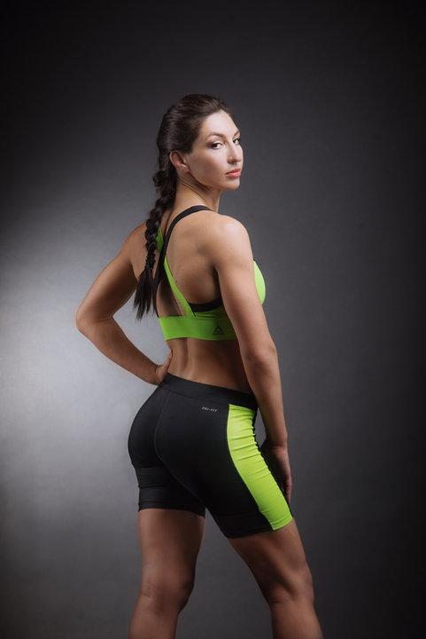 """""""Похудеть — самое легкое в жизни"""". Cпортсменки про красоту, силу и отношение к своему телу"""