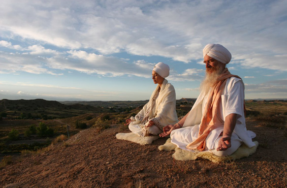 Как научится правильно медитировать: 8 советов для начинающих!