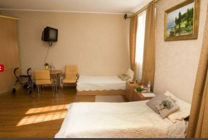 Апартаменты Юлии Тимошенко в колонии (10 фото)