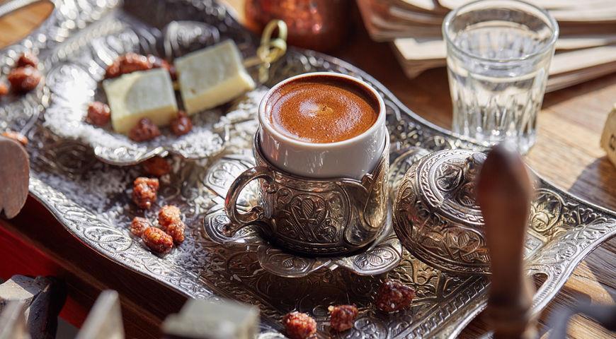 Давайте кофе пить по-новому:…