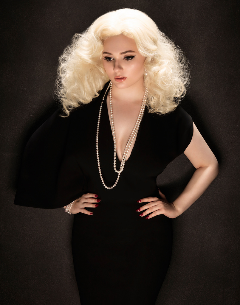 Эбигейл Бреслин — Фотосессия для «Prestige» 2016