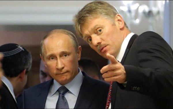Песков невидит конкурентов для Путина навыборах