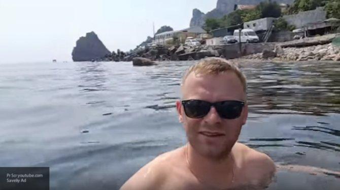 """Нас всех дурачат!"": украинс…"