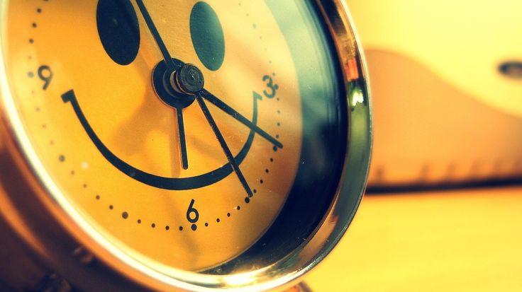 10 причин вставать рано. И как этому научиться