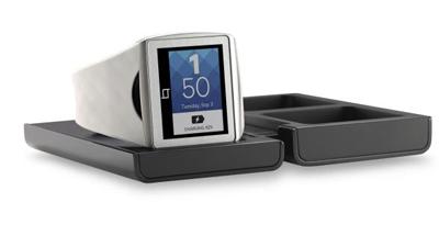 Qualcomm выпускает собственные «умные часы»