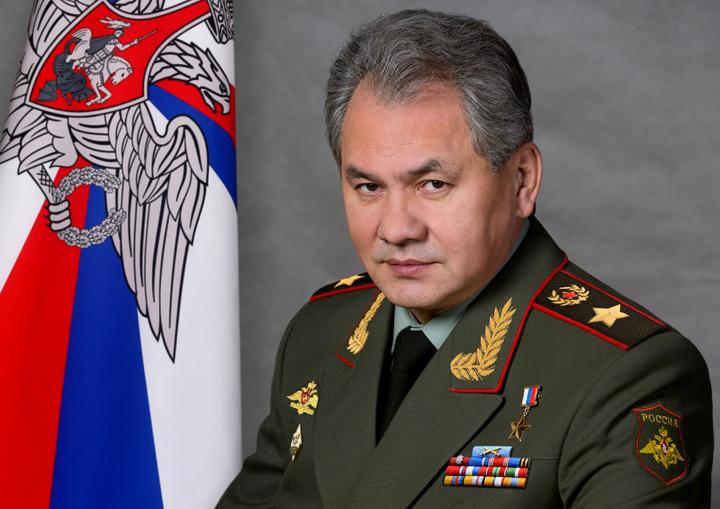 Сергей Шойгу: «Показных полков» в армии России нет