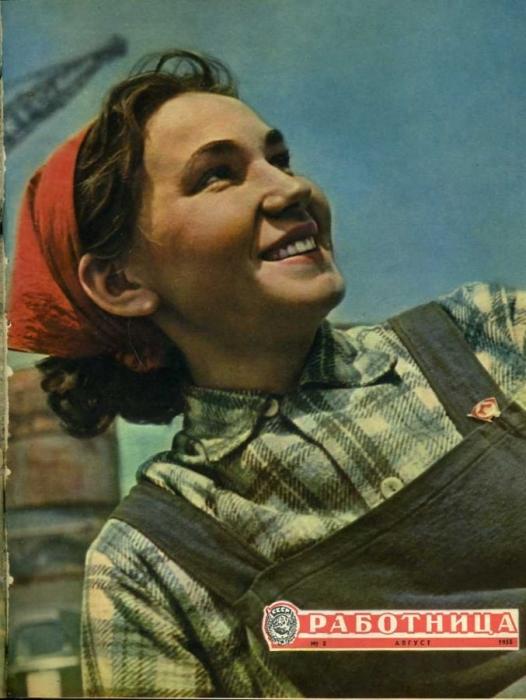Самые популярные журналы СССР