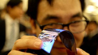 Samsung покажет устройства с…