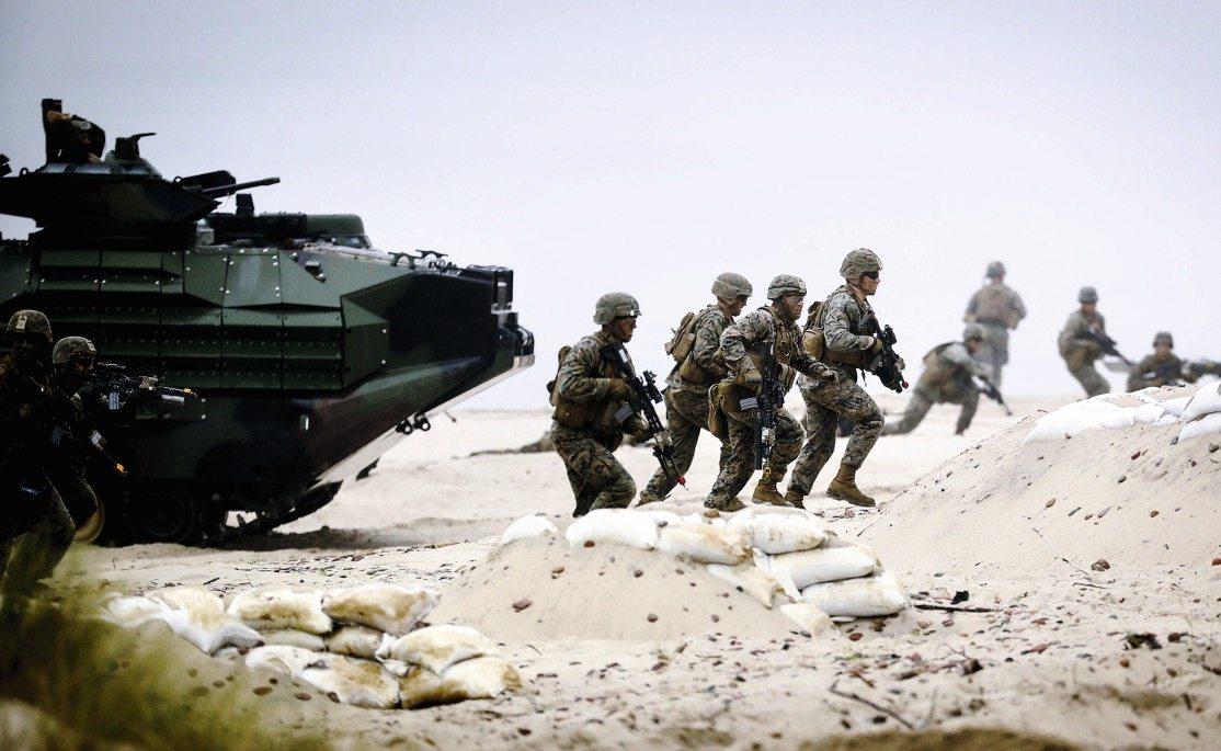 NACH DER WAHL. Spiegel: В НАТО предусмотрели «ядерный вариант» на случай победы Трампа