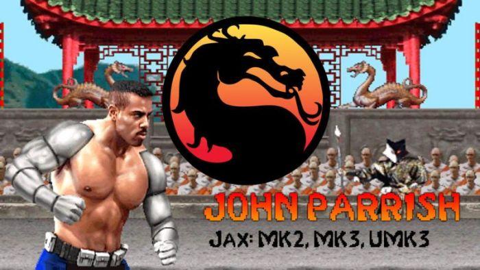 Актеры оригинальной трилогии Mortal Kombat