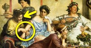 15 ФАКТОВ ИЗ ЖИЗНИ ДРЕВНЕГО РИМА, О КОТОРЫХ НЕ РАССКАЗЫВАЛИ НА УРОКАХ ИСТОРИИ