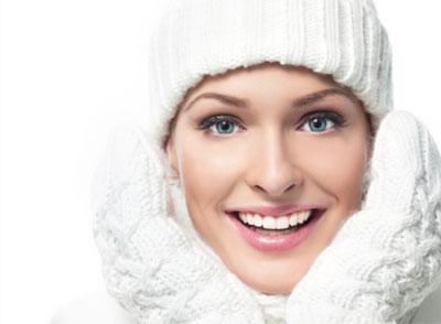 Как уберечь кожу от сухости и растрескивания (непогоды)