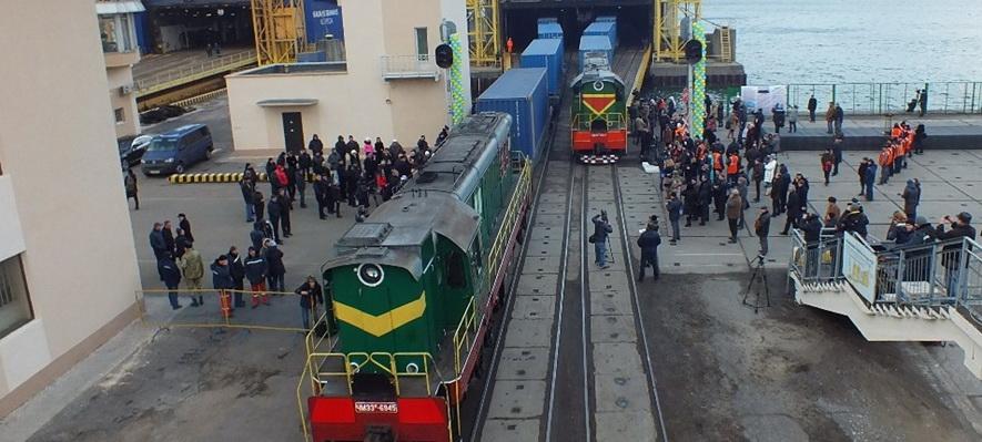 Обходной маршрут в Центральную Азию стал слишком дорогой альтерантивой для Украины – Deutsche Welle