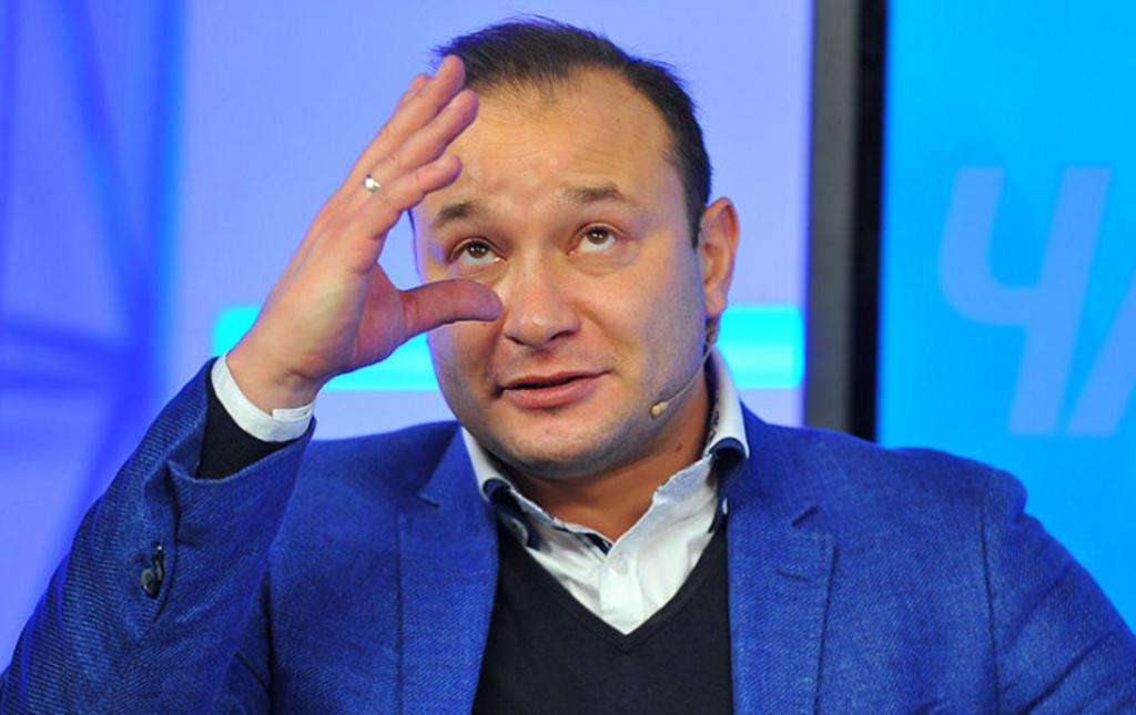Константин Генич: «Спартак» пропустит от «Ливерпуля» минимум два мяча