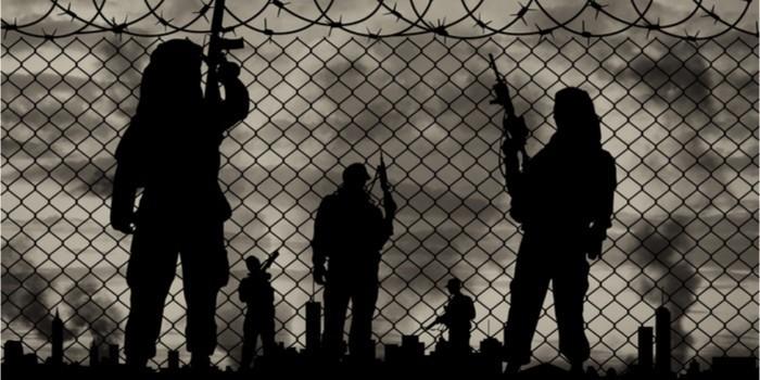 Рэкет и Джихад: на чем зарабатывает «Исламское государство»