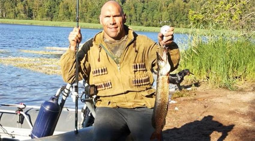 погода в николаеве для рыбалки