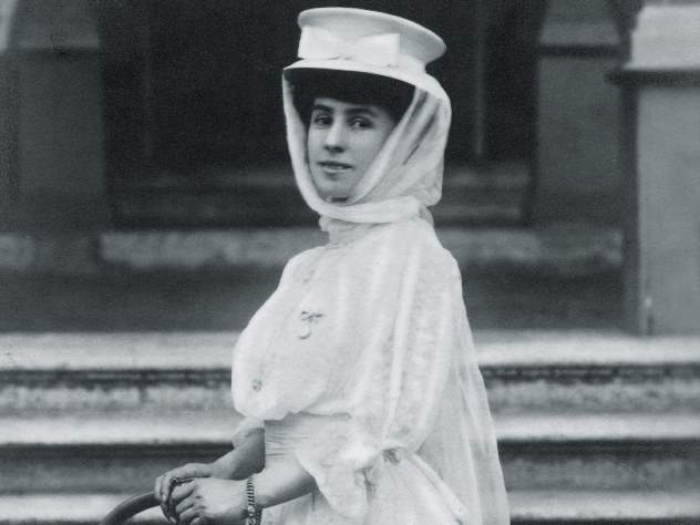 Проверена подлинность записи Кшесинской о ее беременности от Николая II