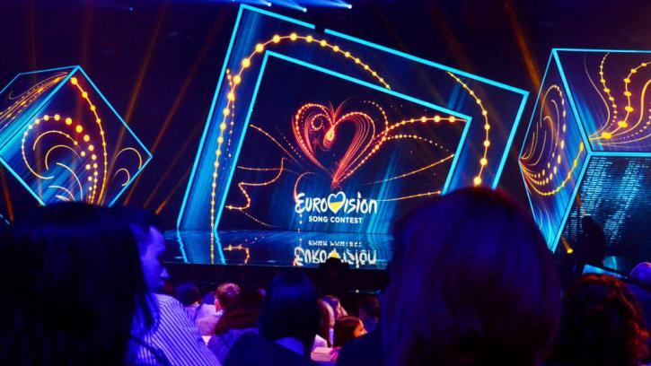 Организация «Евровидения» в Киеве ужаснула зарубежных гостей - СМИ