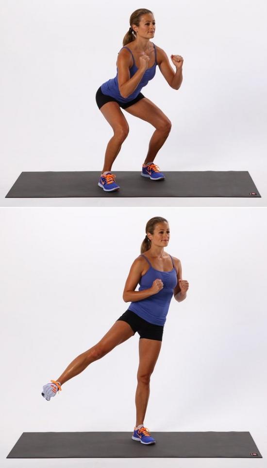 фитнес и питание для похудения меню