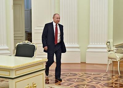 «Интересы Путина и интересы …