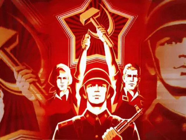 Почему я распрощался с либералами – и оценил СССР, лишь когда он умер