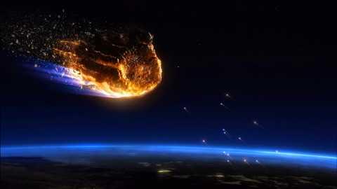 Мы — внеземного происхождения?