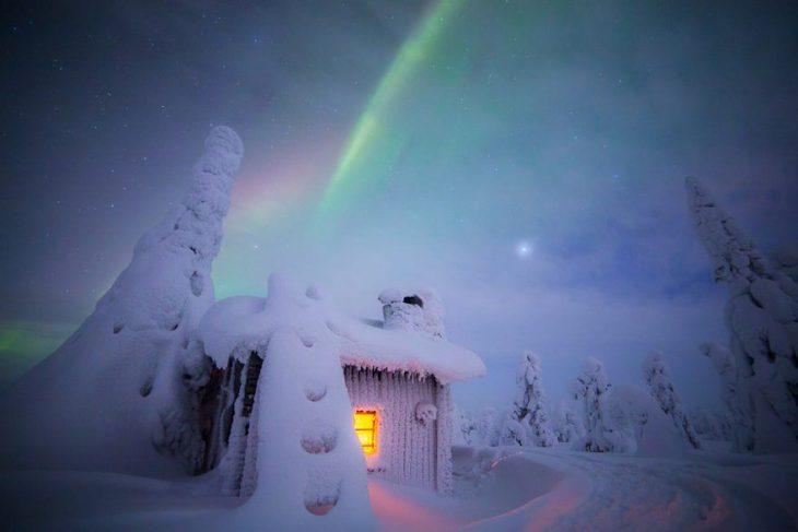 Лапландия: сказка наяву
