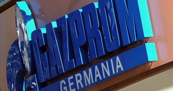 «Газпром» создаст международное отделение для экспорта газа