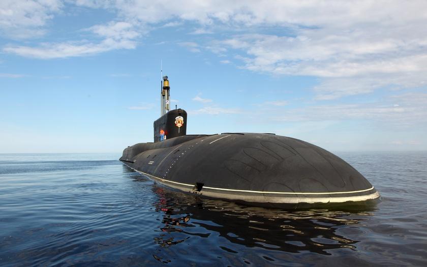 Российская подлодка облапошила всю американскую эскадру ВМС
