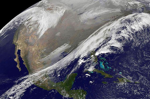 Катастрофа близка? Чем аукнется человечеству изменение климата